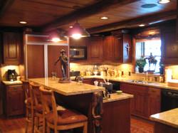 Kitchen 2007, Kitchen Cabinets