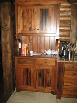 Kitchen 2009, Kitchen Cabinets