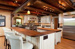Kitchen 2000, Kitchen Cabinets