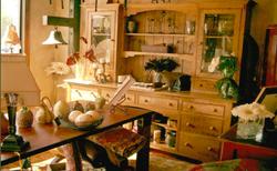 Kitchen 2011, Kitchen Cabinets