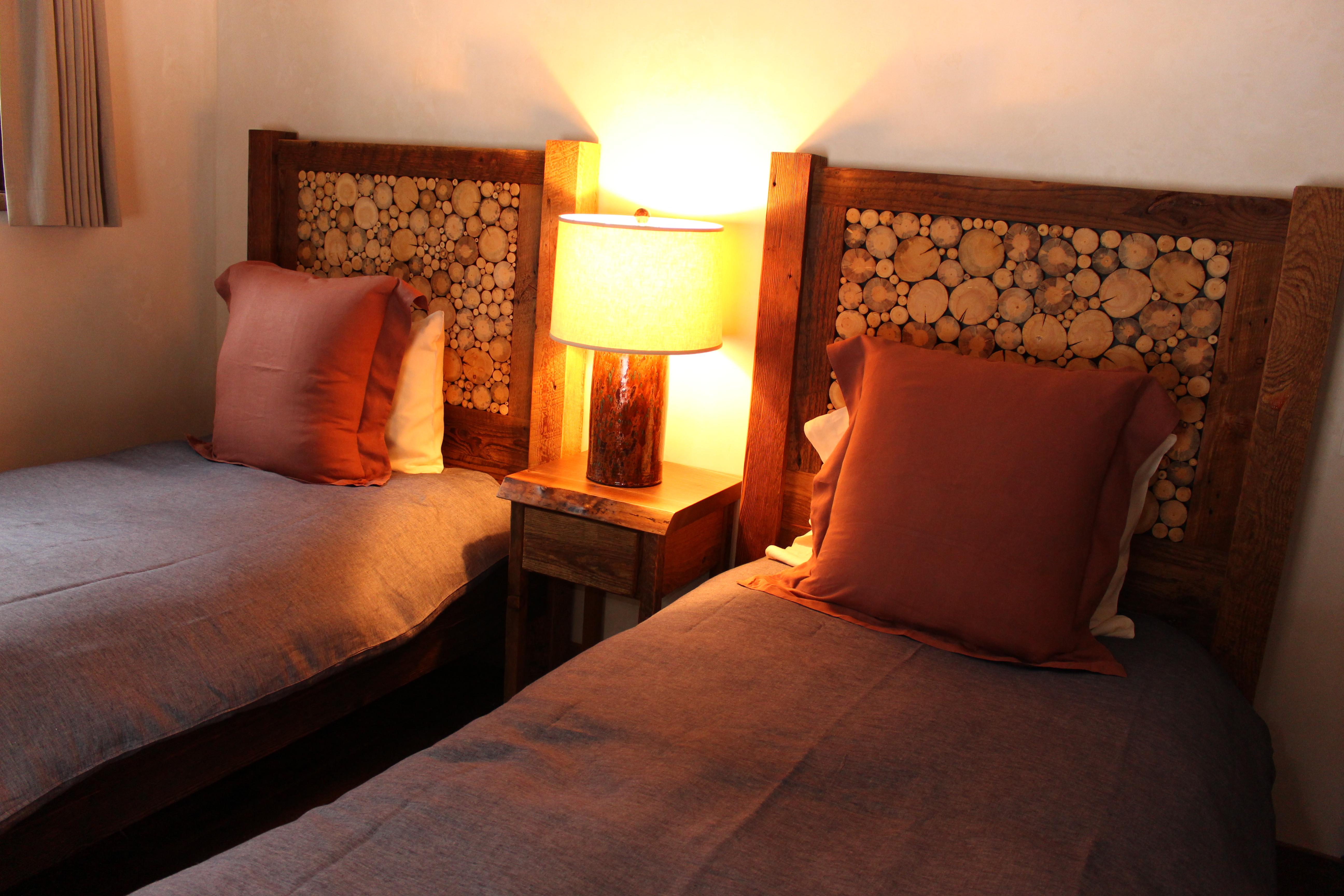 Bedroom 3002