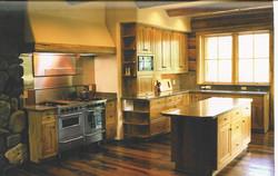 Kitchen 2008, Kitchen Cabinets