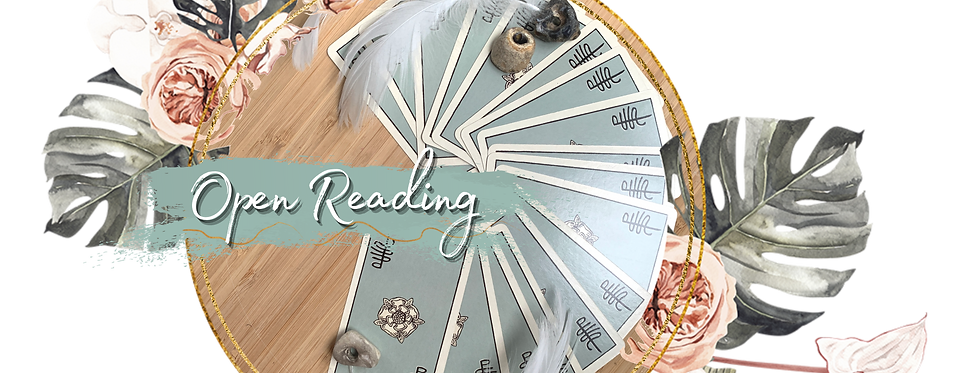 Open Ended Readings