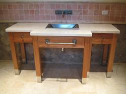 Kitchen 2014, Kitchen Cabinets