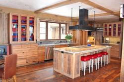 Kitchen Cabinets Jackson Wyoming