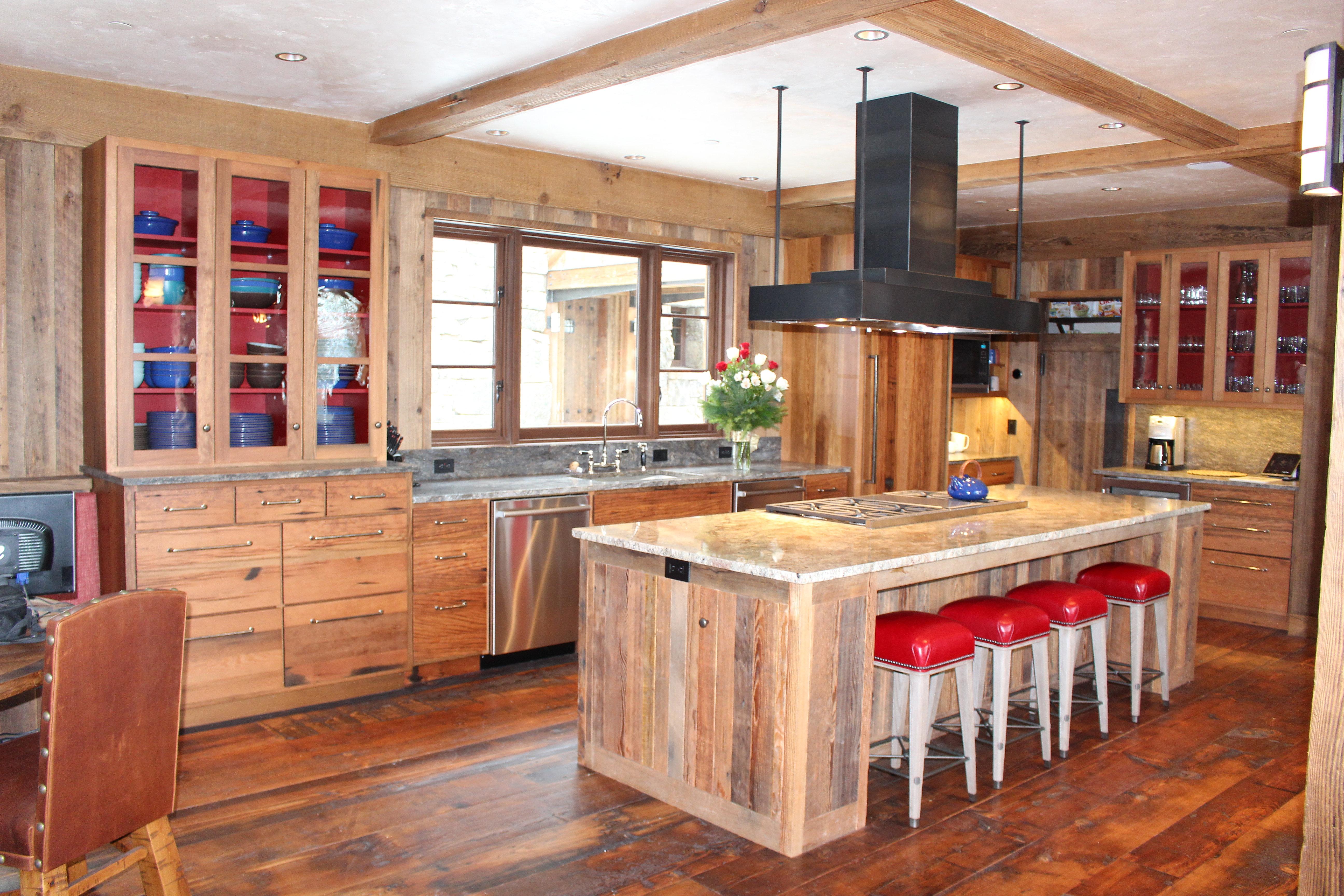 Kitchen Cabinets Jackson r palomba & company. jackson wyoming kitchen cabinets & woodwork