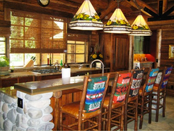 Kitchen 2003, Kitchen Cabinets