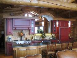 Kitchen 2005, Kitchen Cabinets
