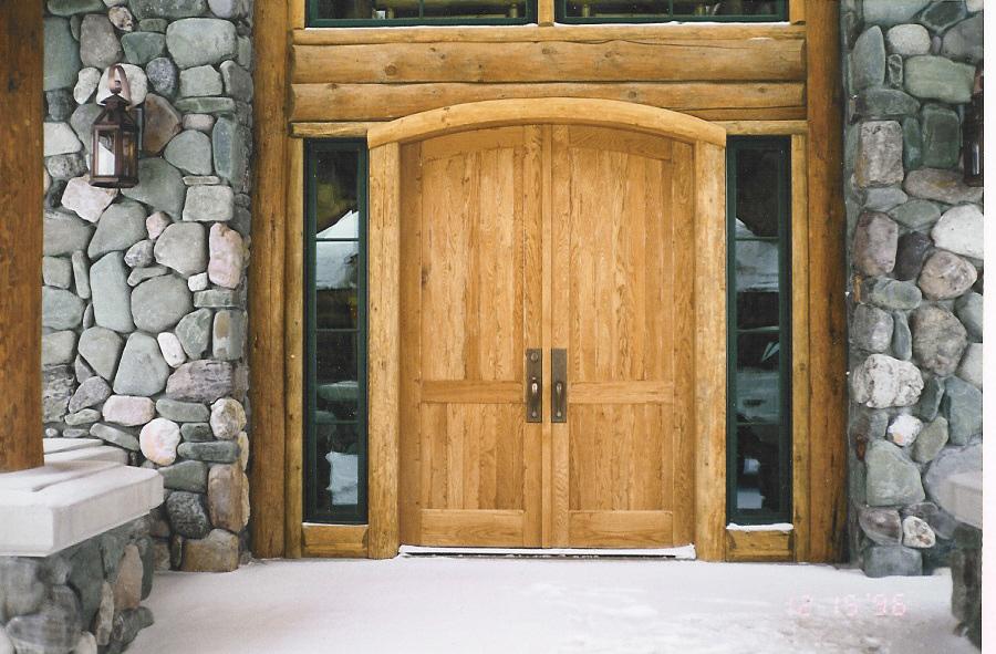 Door 1001