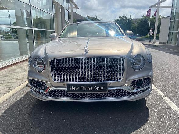 Bentley flying spur front.jpg