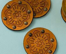 gravure sur cuir cricut maker