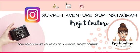 Projet couture - Patron d'accessoires _