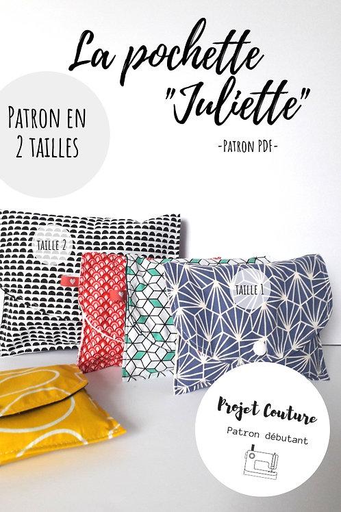 "Pochette ""Juliette"""