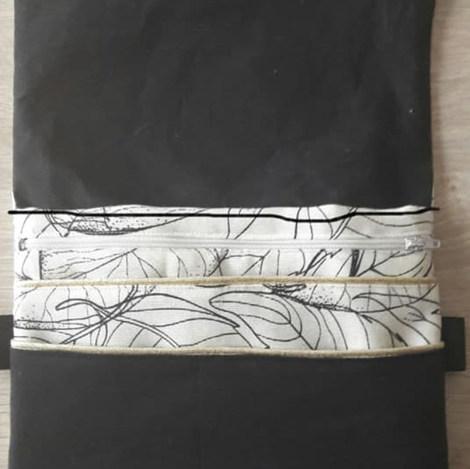 Pochette Léa - Patron projet couture