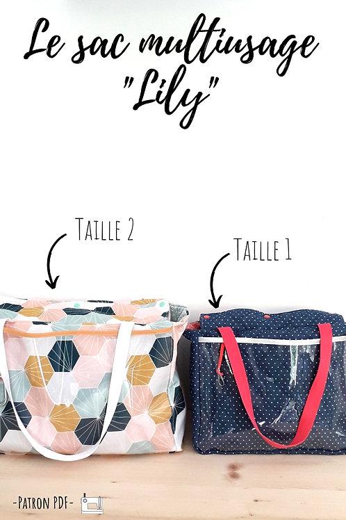 Le sac Lily