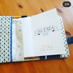 pochette organisation kenny -projet cout