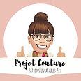 Projet couture patron facile