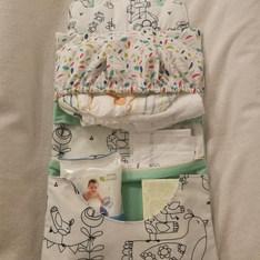 cemailine - patron couture pochette bebe