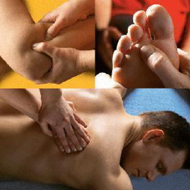 Forfait 5 séances de 1h30 - Massage Californien, Bars Access incluses