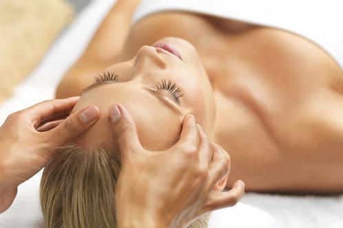 5 séances de 2 h - Massage Californien Bien-Être aux Huiles, 1/2h Bars™