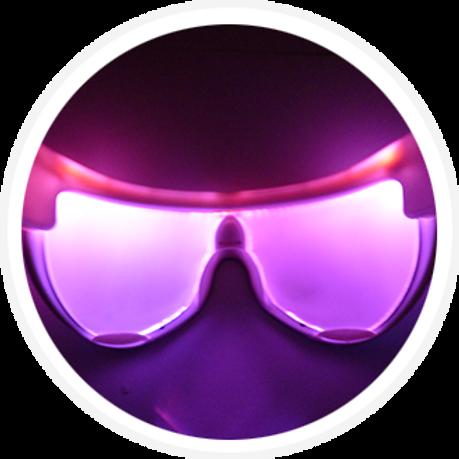 Forfait 5 Séances de 25 à 40 mn - Relaxo-Luminothérapie - Offre découverte