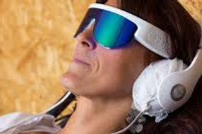 Forfait 10 Séances de 25 à 40 mn - Lumino-chromo-relaxo-hypnothérapie