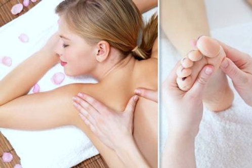 1h30 - Massage Californien Bien-Être aux Huiles Essentielles