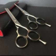 Scissor set