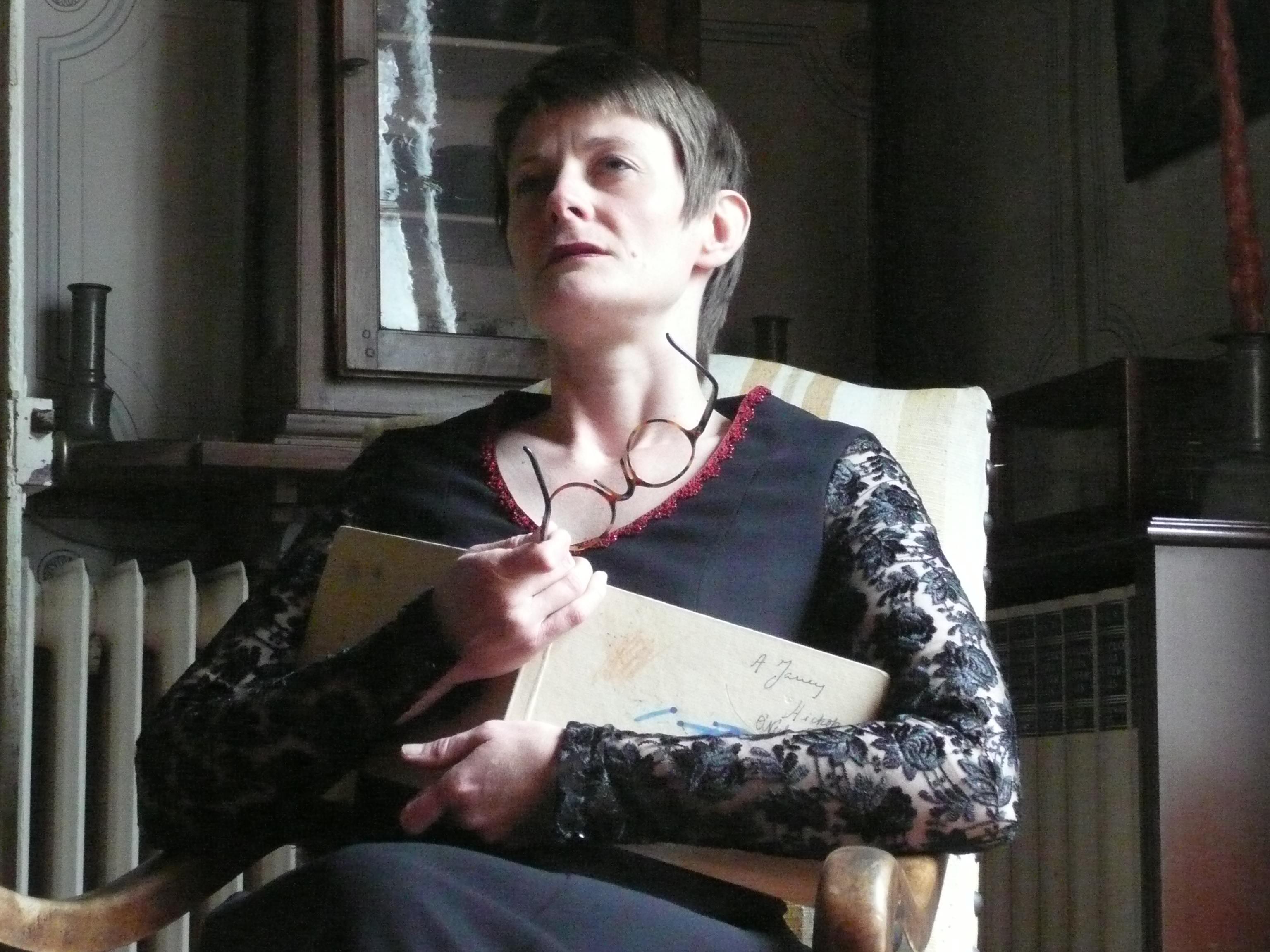Calamity Jane, lettre à sa fille