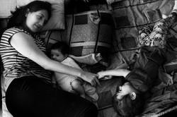 DIARIO DE FAMILIA