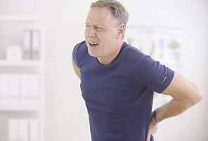 tratamento para dor na coluna em brasília