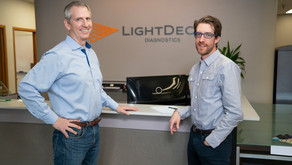 LightDeck Appoints Nick Traggis as CEO to Scale Company Operations Through Next Phase of Growth