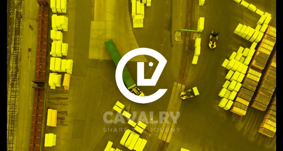 Cavalry logo promo.mp4