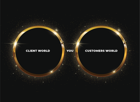 why we need sonic rings to create great work for our clients?