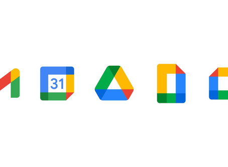 Google's new Gmail logo separates creative people between opponents and supporters.