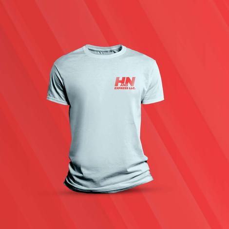 Men Simple T-Shirt Mockup Free PSD.jpg