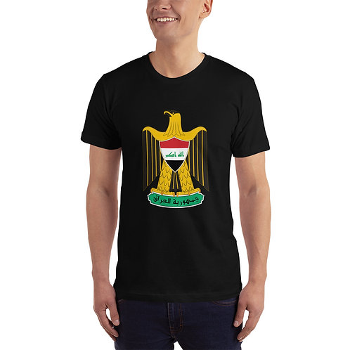 T-Shirt Iraqi Eagle