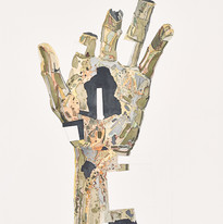 The Hand of Constantine, 2019