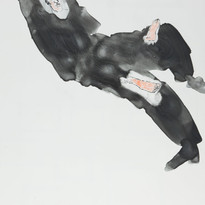 Within a Ghost's Body, 2009