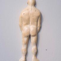 Man Uncomfortable II, 2006