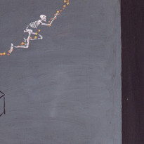 Eulogy Painting 8, 2000