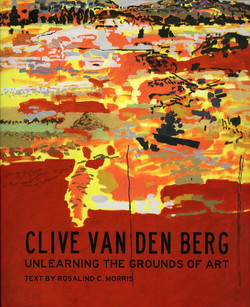 Clive van den Berg