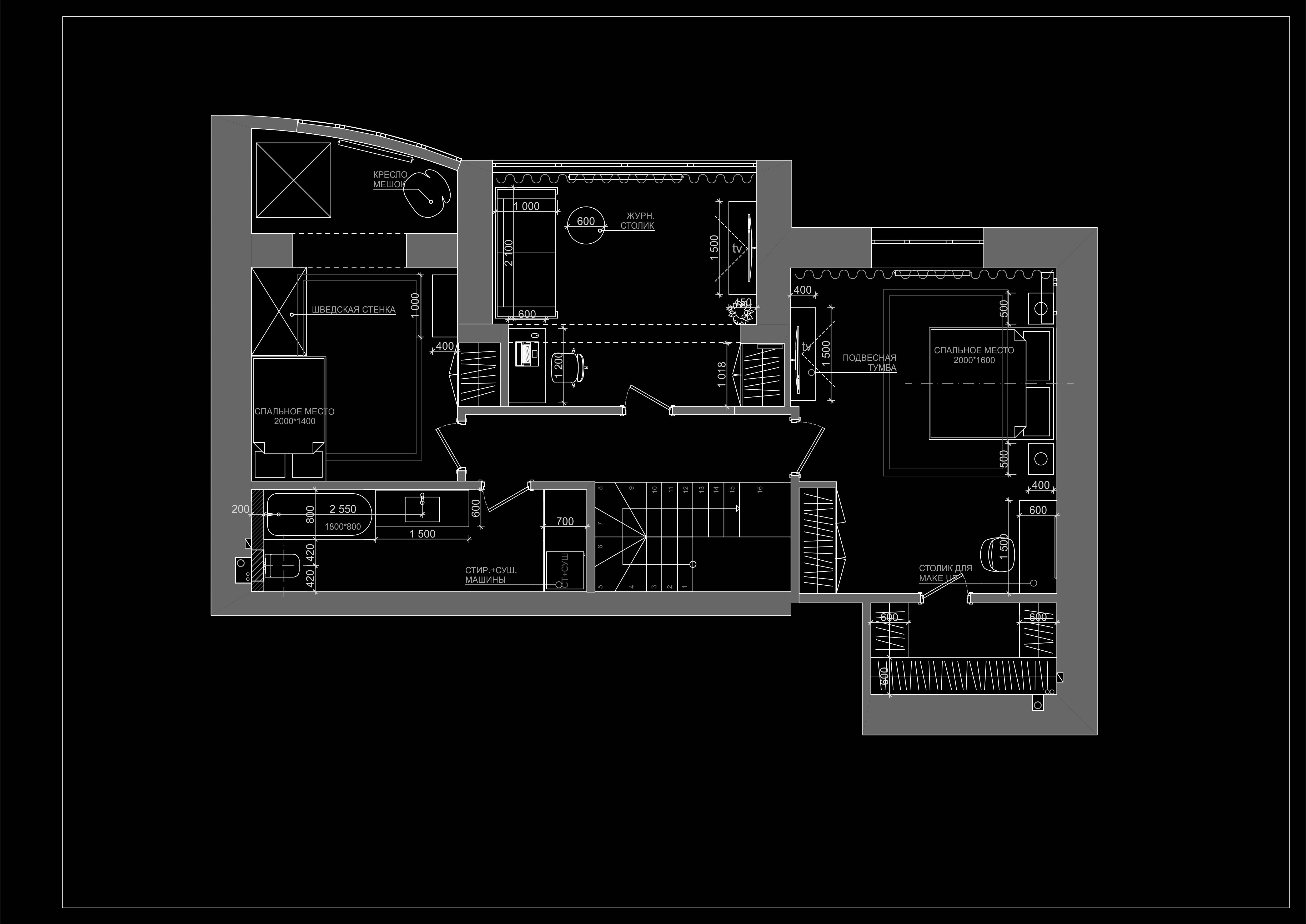 план для сайта 2
