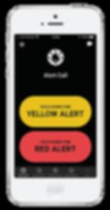 Sky Alert Safe Hub App image