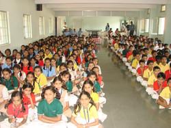 bhopal school