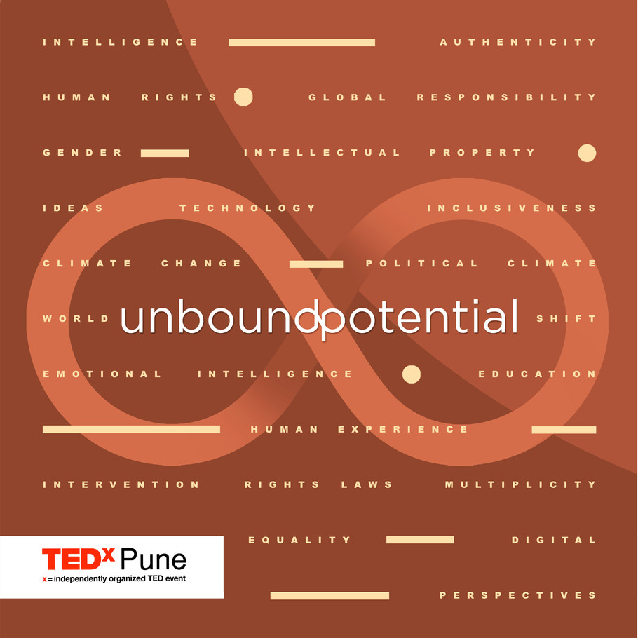 TED X PUNE 2019