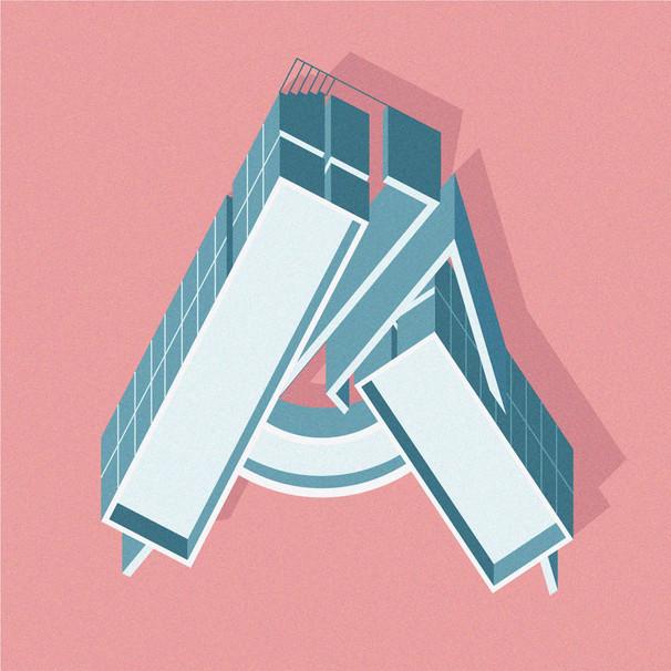 A - Ando