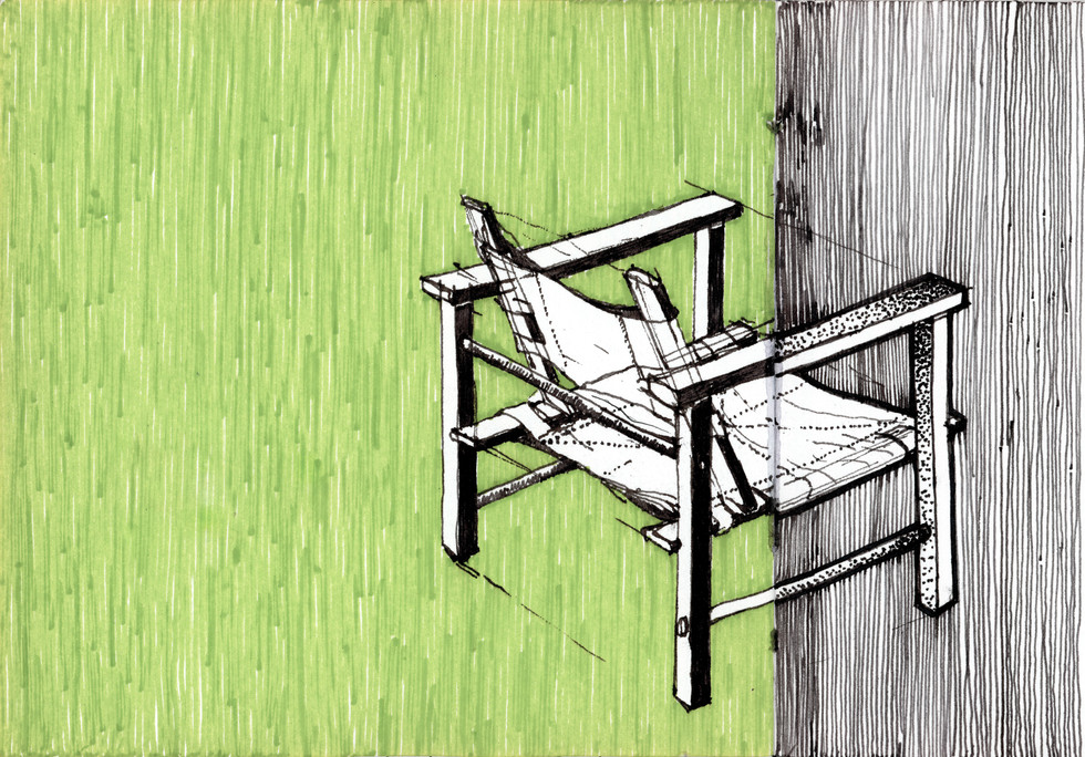 CHAIRS OF CEPT I