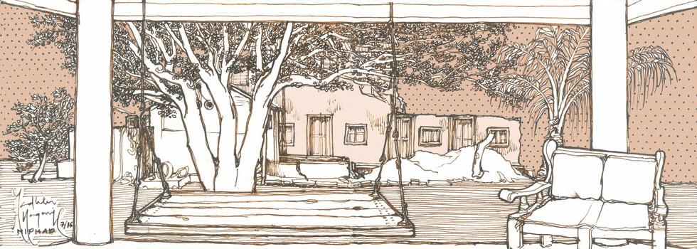 Generational Home | Niphad