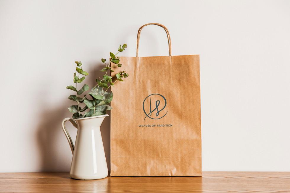 Clothing Bag